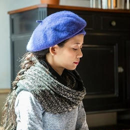 <BWG207U> WATERSHED SNOOD
