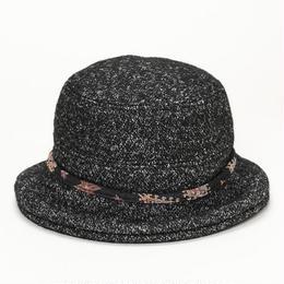 こちらの商品は完売いたしました。<BWH010F> LINDEN HAT