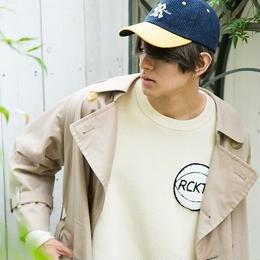 <BWC219U> R-KO BB CAP