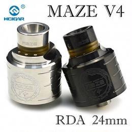 Hcigar MAZE V4  RDA