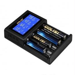 GOLISI S4 2.0A スマートチャージャー 充電器