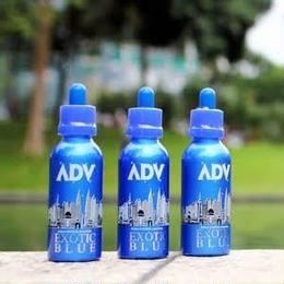 ADV EXOTIC BLUE 60ml