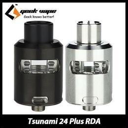 geekvape TSUNAMI 24 plus RDA アトマイザー