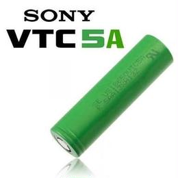 SONY VTC5A バッテリー