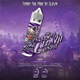 FOG CLOWN JUICE 60ml