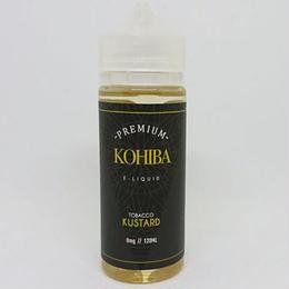 kohiba  juice 120ml