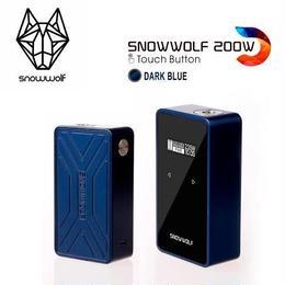 SNOWWOLF 200W C MOD