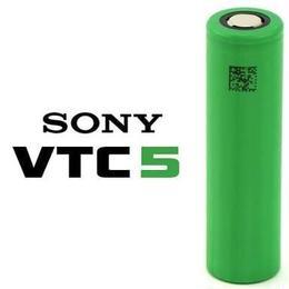 SONY VTC5 バッテリー