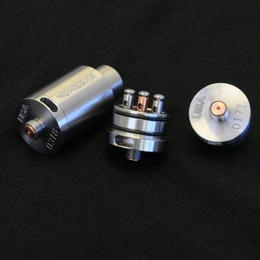Kennedy 22 Competition Atomizer RDA アトマイザー