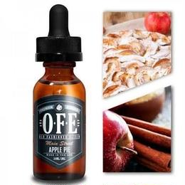 OFE リキッド Apple Pie 60ml