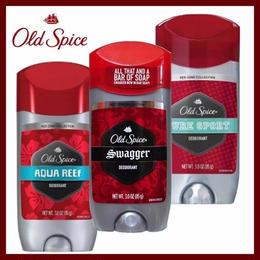 Old Spice ボディーデオドラント