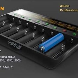 GYRFALCON ALL88 充電器[中古」