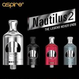 aspire Nautilus2 ノーチラス2 アトマイザー