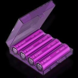 efest 4本用 バッテリーケース