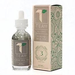 TEA co アーモンドミルクティー 60ml リキッド