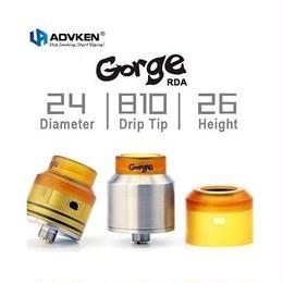ADVKEN GORGE RDA 24mm