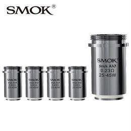 SMOK stick AIO 交換コイル