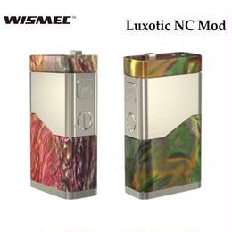 WISMEC LUXOTIC NC BOX MOD