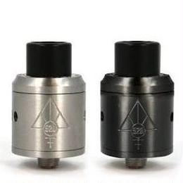 528 custom vapes Goon 22 RDA