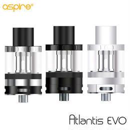 aspire  ATLANTIS EVO Extended KIT