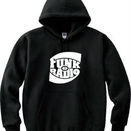 Funk P Radioオリジナルパーカー