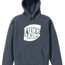 Funk P Radioオリジナルパーカー  グレー