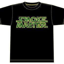 SMOKE MASTER Tシャツ