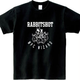Rabbit Shot T-shirt