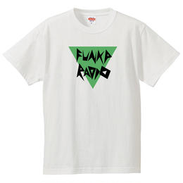 Funk P Radio  Wild Pitch T-shirt