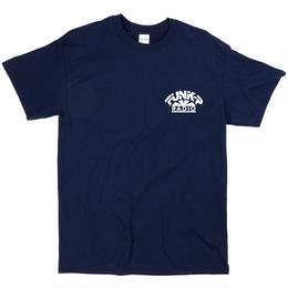 Funk P Radio  Rap A Lot T-shirt  ネイビー