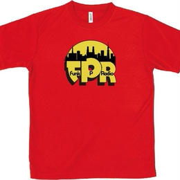 Funk  P Radio オリジナルTシャツ