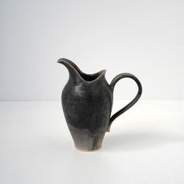 ピッチャー 黒 (2)
