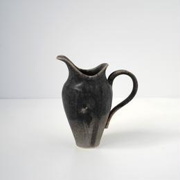 ピッチャー 黒 (4)