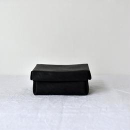 kasse (box)/ black(M)