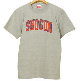 UCLA SHOGUN Tee [GRAY]