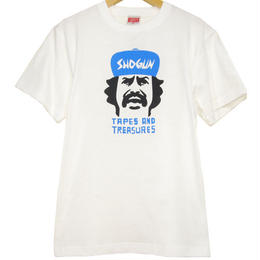 SHOGUN CHEECH TEE [BLUE]