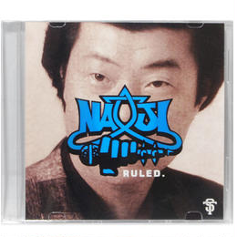NAOJI RULED.【MIX CD】