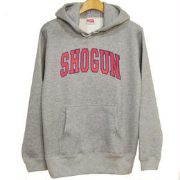 UCLA SHOGUN PARKA [GRAY]