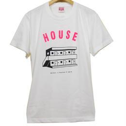 Suburban House Tee