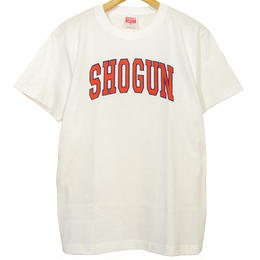 UCLA SHOGUN Tee [WHITE]