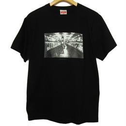DIG IN THE JUNGLE TEE [BLACK]