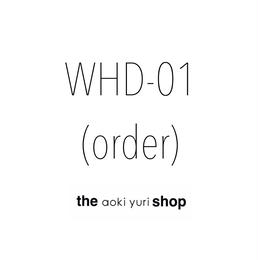 WHD-01(order)