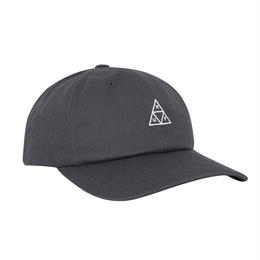 HUF / ESSENTIALS TT CV HAT (CHACOAL)