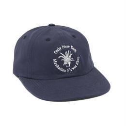 Only NY / Flower Shop Polo Hat (Navy)