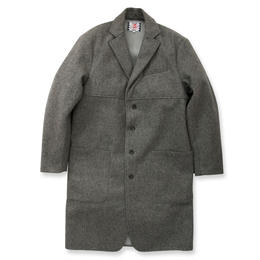 SON OF THE CHEESE / Winchester coat (GRAY)