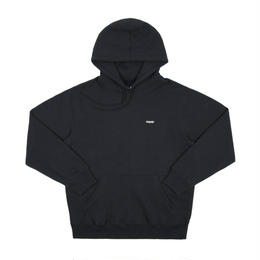 Only NY /  Block Logo Hoody (Midnight Navy)