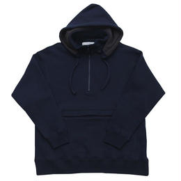 DONTSUKI / 2WAY DESIGN PARKA (NAVY)