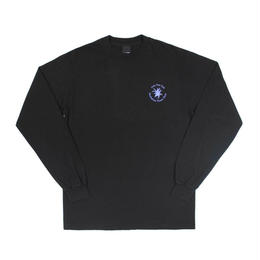 Only NY / Flower Shop L/S T-Shirt (Black)