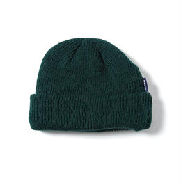 SON OF THE CHEESE / WOOL BEANIE (OLIVE)
