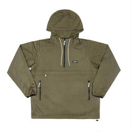 Only NY / Camp Anorak (Olive)